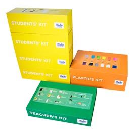 3Doodler EDU Create Learning Pack - 12 Pens