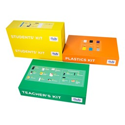 3Doodler EDU Create Learning Pack - Six Pens