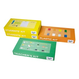 3Doodler EDU START Learning Pack - Six Pens