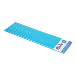 Create Pen Single Color ABS Filament Pack - Lagoon Blue