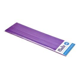 Create Pen Single Color ABS Filament Pack - Plum Purple