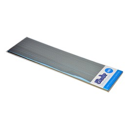 Create Pen Single Color ABS Filament Pack - Skyline Silver
