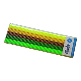 Create Pen Multiple Color ABS Filament Pack - Welcome to the Jungle