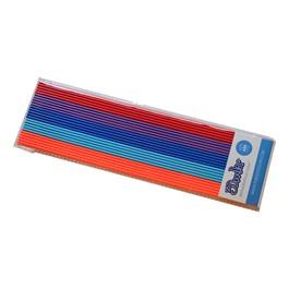 Create Pen Multiple Color ABS Filament Pack - Bohemian Blend