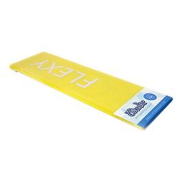Create Pen Single Color Flexy Filament Pack - Yellow