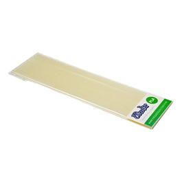 Create Pen Single Color PLA Filament Pack - Translucent Clear