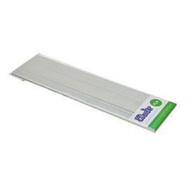Create Pen Single Color PLA Filament Pack - Basilica White