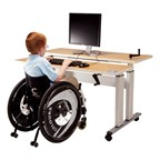 Wheelchair Accessible Workstations