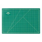 GBM Series Cutting Mat - Shown w/ green side up