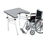 Wheelchair Accessible Science & Art
