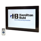 FlashSign Freestanding Digital Signage Display
