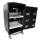 Tablet/iPad Charging & Storage Cart