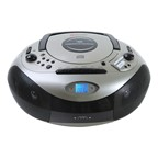 Spirit SD CD/Cassette Player w/ AM/FM Radio