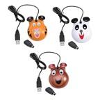 Animal-Themed Computer Mice - Sold individually