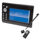 Wireless Tablet Interface