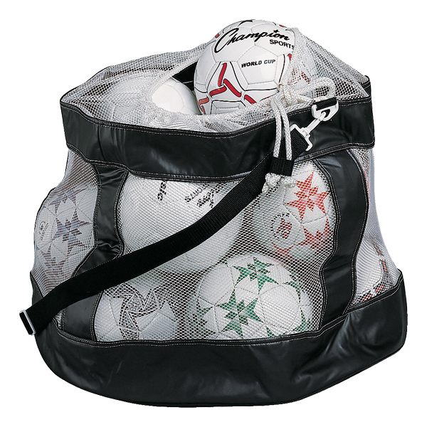 Image Of Soccer Ball Bag With Sku:CHA CB100