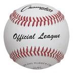 Leather Baseball