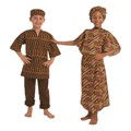 West African Dress Up