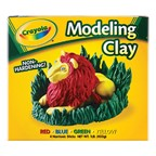 Clay, Dough & Modeling