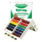 Crayola Colored Pencil Classpack - 462 Count