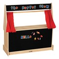 Puppet Theater Play Center