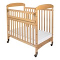 Serenity SafeReach Clearview Compact Safety Crib
