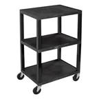 Multi-Purpose Utility Shelf Cart