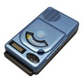 Top-Loading Portable Classroom CD/MP3 Player