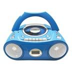 CD/Cassette Player