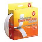 """Hook & Loop Adhesive Fasteners - 3/4"""" W Roll"""
