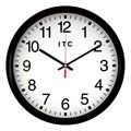 "14"" Basic Plastic Wall Clock"