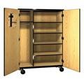 Teacher's Storage & Wardrobe Cabinet