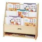 Toddler Pick-a-Book Stand