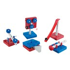Simple Machines - Set of Five