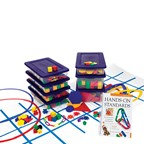 Hands-On Standards Book & Kit - Grades PreK-K