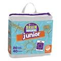 KEVA Brain Builder Junior