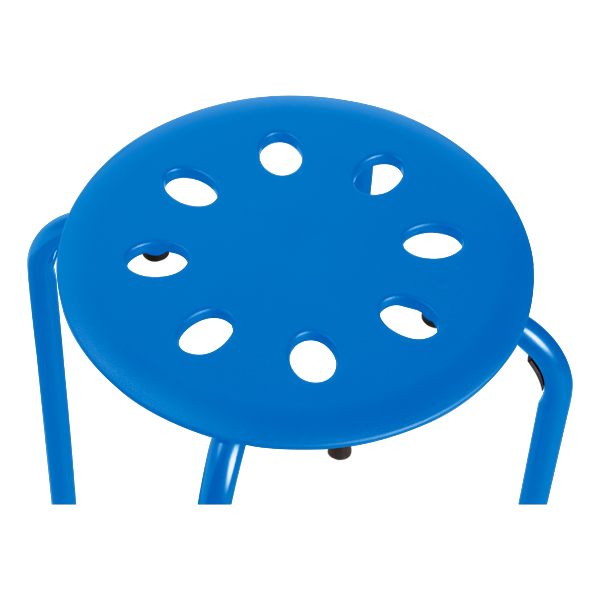 ... Assorted Color Plastic Stack Stool  sc 1 st  School Outfitters & Norwood Commercial Furniture Assorted Color Plastic Stack Stool at ... islam-shia.org
