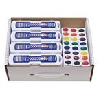 Masterpack Oval Pan Watercolor Set