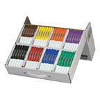 Art Marker Masterpack - 200 Count
