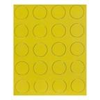 Magnetic Dot Indicators - Circles
