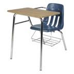 9400 Series Combo Desk