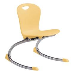 "Zuma Rocker Chair (13"" Seat Height) - Squash"