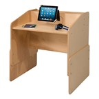 Technology Tablet Desk