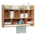 NewWave Hanging Diaper Storage Unit