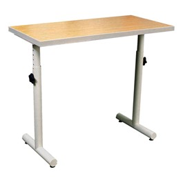 Hand Therapy Table w/ out Comfort Recess