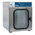 Benchtop Decontamination Chamber - UV-BOX