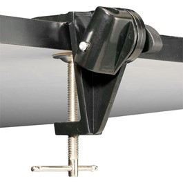 Adjustable Clamp for Drafting Table Lamps