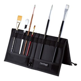Brush & Tool Holder - Small