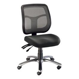 Argentum Mesh-Back Task Chair