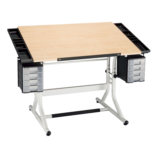 Alvin CraftMaster II Art, Drawing and Hobby Table